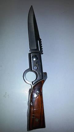 Нож раскладной 22, фото 2