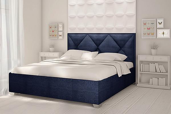 Купить кровать Веста ― www.mkus.com.ua , тел. 073-477-80-79