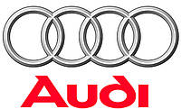 Накладки и товары для Audi Ауди