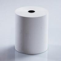Термолента 80мм (диаметр рулона 40мм)