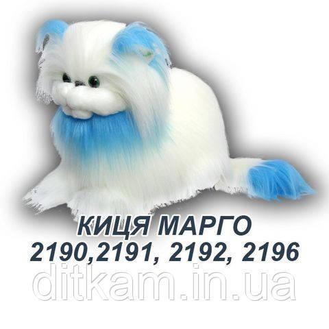 Мягкая игрушка Кошка Марго (70 см)