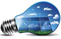 Фотоелектричні системи (сонячні станції, батареї)