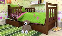 Кровать детская подростковая Анет Люкс