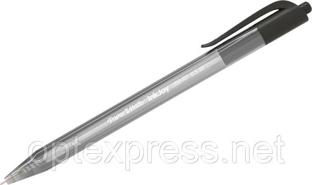 Шариковая ручка автоматическая Ink Joy 100 Paper Mate