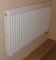 Стальной панельный радиатор Kermi FTV  Х1 тип 11 600\1200 (1615 Вт) Германия