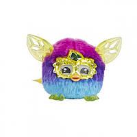 Интерактивная игрушка Furby Boom (Ферби бум) Голубенький