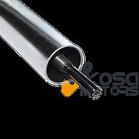 Труба с валом 7 шлицов  d=28 мм бензокосы