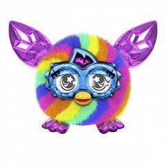 Интерактивная игрушка Furby Boom (Ферби бум) Радуга