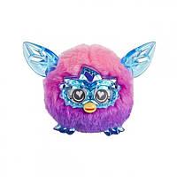Интерактивная игрушка Furby Boom (Ферби бум) розовый и фиолетовый