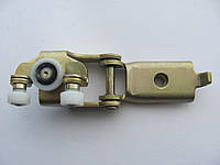 Ролик боковой двери MB Sprinter/VW LT 96-00 (средний) (9017601347)