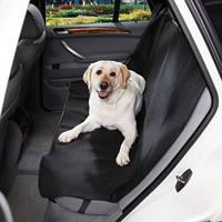 Автомобильная подстилка для животных Pet Seat Cover,защитный чехол для сидений
