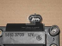Модуль зажигания ГАЗ, УАЗ инжекторн. (г.Москва). 5810.3705