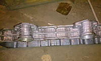 Крышка головки цилиндров Д-240 МТЗ 240-1003032-01