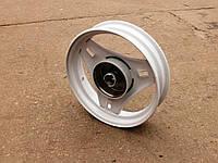 Диск передний Honda DIO-50 (барабанный)