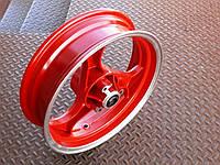Диск литой 3.5*13 передний под дисковый тормоз