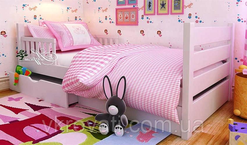 Кровать детская подростковая Карина Люкс