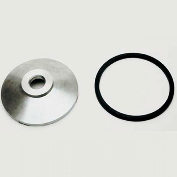 Чашка с защитной манжетой 229мм для легкосплавных дисков HUNTER