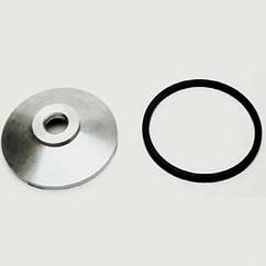 Чашка з захисною манжетою 229мм для легкосплавних дисків HUNTER