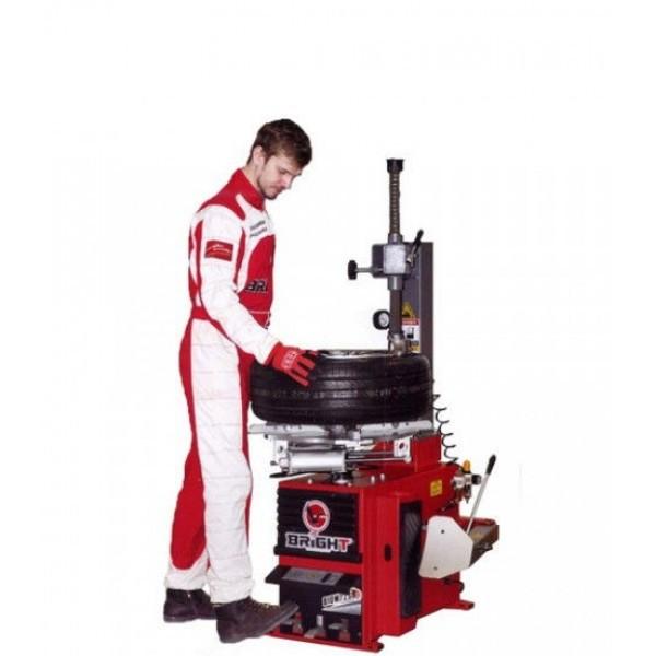 Шиномонтажный стенд BRIGHT LC810W (п/автомат, захват диска от 10 до 24) 220В BRIGHT LC810W 220V