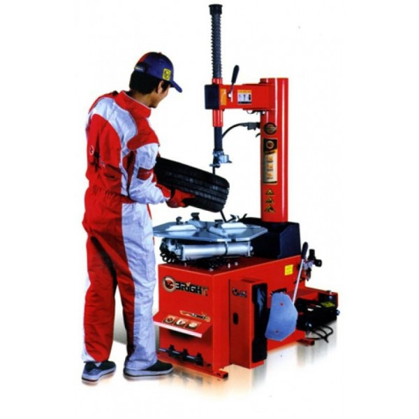 Шиномонтажный стенд BRIGHT LC890 (п/автомат, захват диска от 10 до 24) 220В BRIGHT LC890 220V