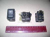 Переключатель света ГАЗ 3102, 3110, 31105 (фар противотуман. перед.) (покупн. ГАЗ).