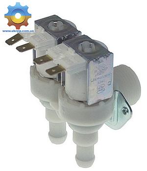 Клапан соленоид 23502 (1.2/0.8 литр в мин) для льдогенератора