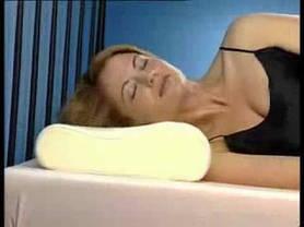 Подушка ортопедическая Memory Pillow, фото 2