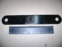 Серьга штанги стабилизатора ГАЗ 33104 ВАЛДАЙ переднего (ГАЗ). 33104-2916060
