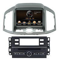 Автомагнитола штатная RoadRover Chevrolet Captiva 2012+
