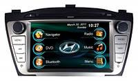 Автомагнитола штатная RoadRover Hyundai ix35 (i10)