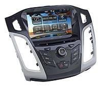 Автомагнитола штатная RoadRover Ford Focus 3, C-Max 2011+ (Android)
