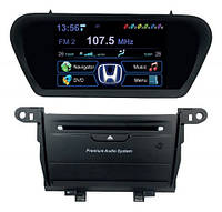 Автомагнитола штатная RoadRover Honda Accord Europe