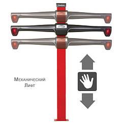Комплект для установки механічного ліфта на стійку 3-D стенду РУУК HUNTER 20-2716-1