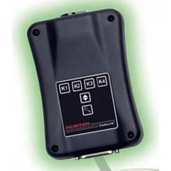 Прилад для обнулення датчика кута повороту керма CodeLink HUNTER