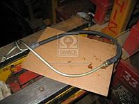 Шланг ГУР ГАЗ 66 М16х1,5-М12х1,25 L-670 (ш-ш) (ГАЗ). 66-3408150-Б1