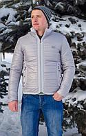 Куртка мужская демисезонная, фото 1