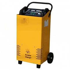Пуско-зарядное устройство 12/24V, пусковой ток 1800A, 380V G.I. KRAFT GI35114