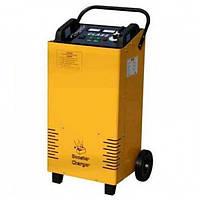 Пуско-зарядное устройство 12/24V, пусковой ток 335A, 220V G.I. KRAFT GI35111