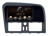 Автомагнитола штатная RoadRover Volvo XC60 2008-2010