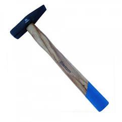 Молоток 200г, ручка из дерева СТАНДАРТ  EHW0200