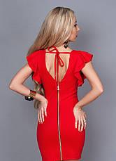Летнее женское нарядное платье, фото 3