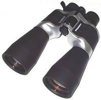 Бинокль 10-30x60 - BRESSER Спортивная походная оптика для туризма