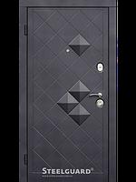 Дверь входная металлическая КУБИКИ Квартирная , фото 1