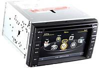 Автомагнитола штатная EasyGo A200 (Nissan, Hyundai)