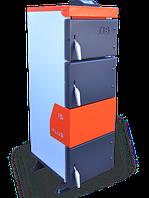 Универсальные котлы на твердом топливе длительного горения Белкомин TIS PLUS 30