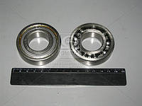 Подшипник (6206Z) (ХАРП) вал вентилят. ПАЗ, вал редукт.загруз. шнека ДОН. 60206