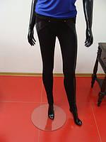 Недорогие брюки лосины дайвинг