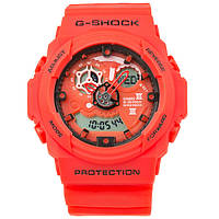Часы наручные Casio G-Shock GA-300 Red CA10625            , фото 1