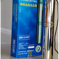 Глубинный насос ВОДОЛЕЙ БЦПЭ 1,2-80У