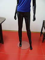 Брюки кожаные для девушек оптом, фото 1
